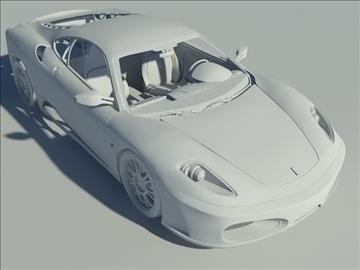 f430 siva 3d model max 94309