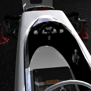 honda ra272 grand prixf1 vintage sacīkšu automašīna 3d modelis lwo 82349