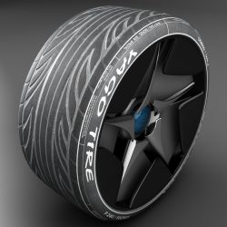 Racing tire ( 1008.8KB jpg by mikebibby )