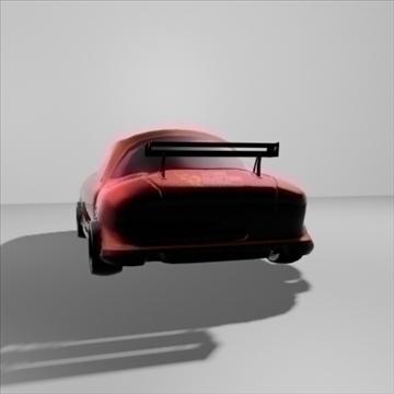 sport car 3d model 3ds max 82474
