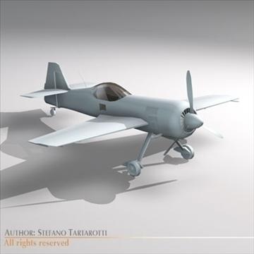 sukhoi su 31m 3d model 3ds dxf c4d obj 100787