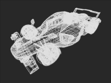 tramontana r supercar 3d model 3ds fbx blend lwo obj 107394