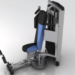Fitness Gym Equipment 3 ( 132.21KB jpg by 5starsModels )