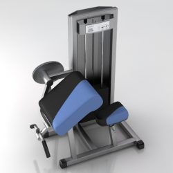Fitness Gym Equipment 4 ( 124.11KB jpg by 5starsModels )