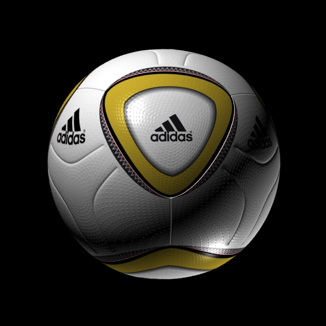 soccer ball 3d model max 147785