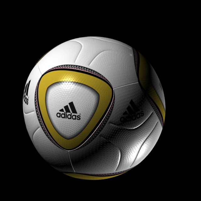 soccer ball 3d model max 147786