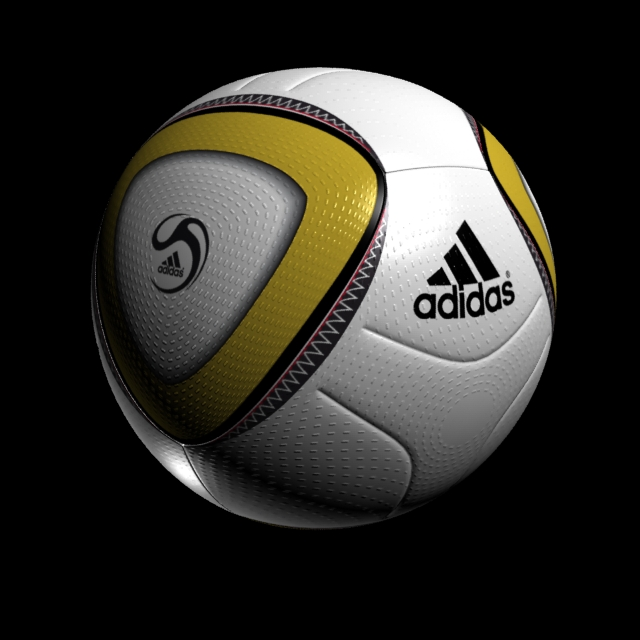 soccer ball 3d model max 147787
