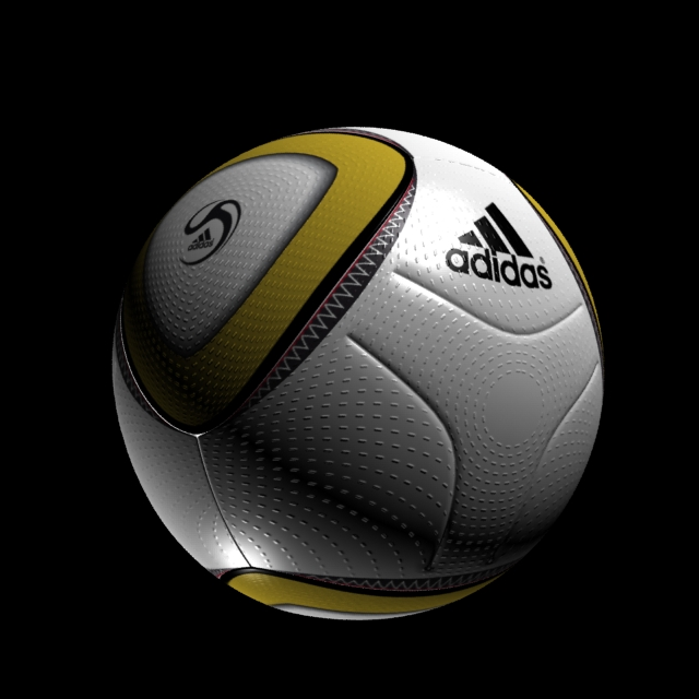 soccer ball 3d model max 147788