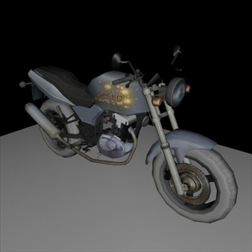 speed 3d model 3ds 97372
