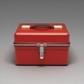 box max 3d model 3ds max fbx obj 107535