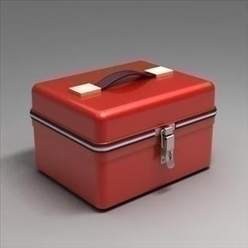 box max 3d model 3ds max fbx obj 107536