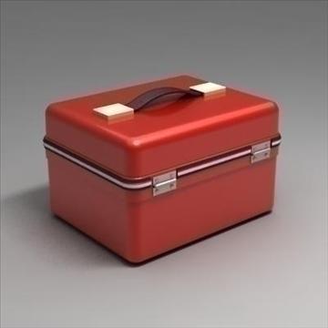 box max 3d model 3ds max fbx obj 107537