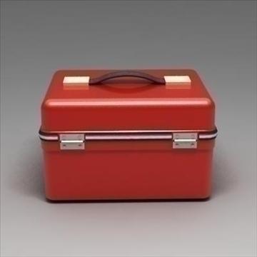 box max 3d model 3ds max fbx obj 107538