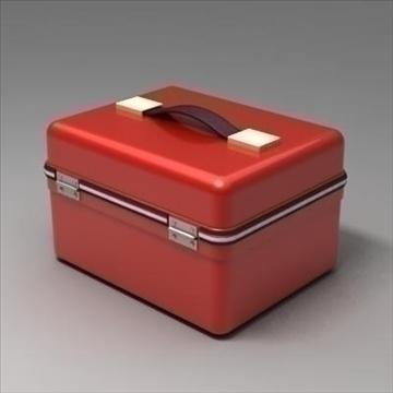 box max 3d model 3ds max fbx obj 107539
