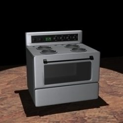 KITCHEN STOVE ( 43.44KB jpg by timzero4 )