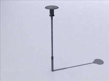 lantern a 3d model 3ds max obj 107821