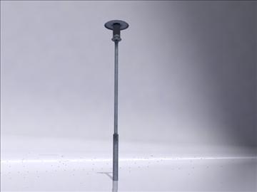 lantern a 3d model 3ds max obj 107822