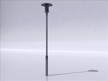 lantern a 3d model 3ds max obj 107823