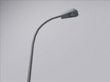 lantern b 3d model 3ds max obj 108392