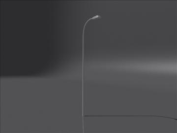 lantern b 3d model 3ds max obj 108394