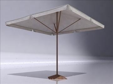 parasol a 3d model 3ds max obj 107825