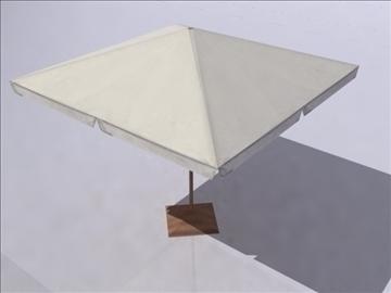 parasol a 3d model 3ds max obj 107827