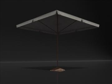 parasol a 3d model 3ds max obj 107828