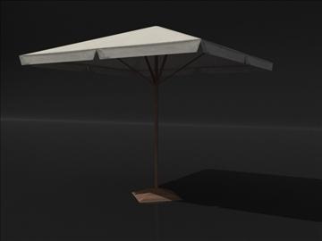 parasol a 3d model 3ds max obj 107829