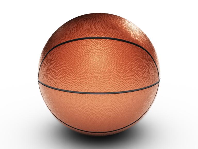 basketbola arēna ar detaļām 3d modelis 3ds max fbx c4d lwo ma mb obj 160017