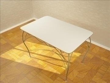 table05 3d model 3ds max obj 111236