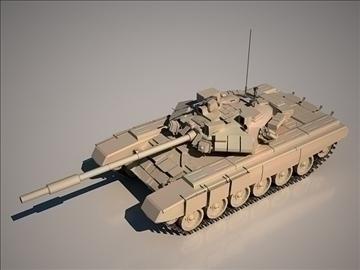 t90 3d model max 111766