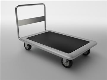 carts 3d model 3ds max obj 102950