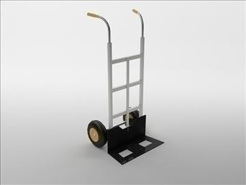 carts 3d model 3ds max obj 102951