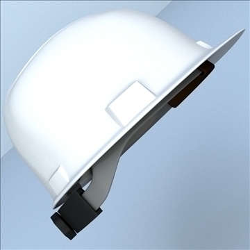 apsauginis šalmas apsauginis šalmas 3d modelis 3ds max lwo hrc xsi obj 110351