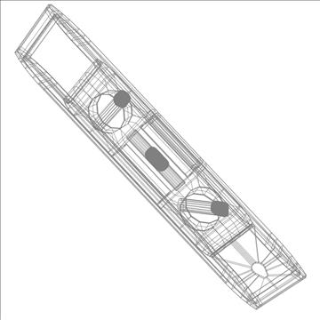 torpedo səviyyəsi 3d modeli 3ds max fbx lwo hrc xsi obj 111047