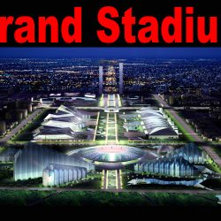 3d building 057 Grand  Stadium ( 1939.38KB jpg by kanhtart )