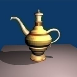 antique jug ( 31.36KB jpg by vivekc )