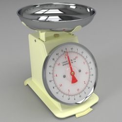 Kitchen Scales ( 93.07KB jpg by Pixelblock )