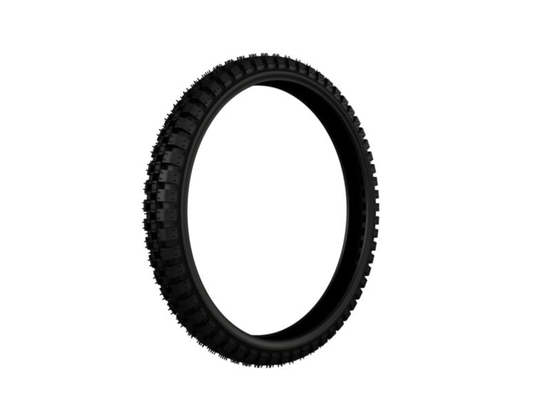 bicycle tire 3d model 3ds fbx c4d lwo ma mb hrc xsi obj 125703