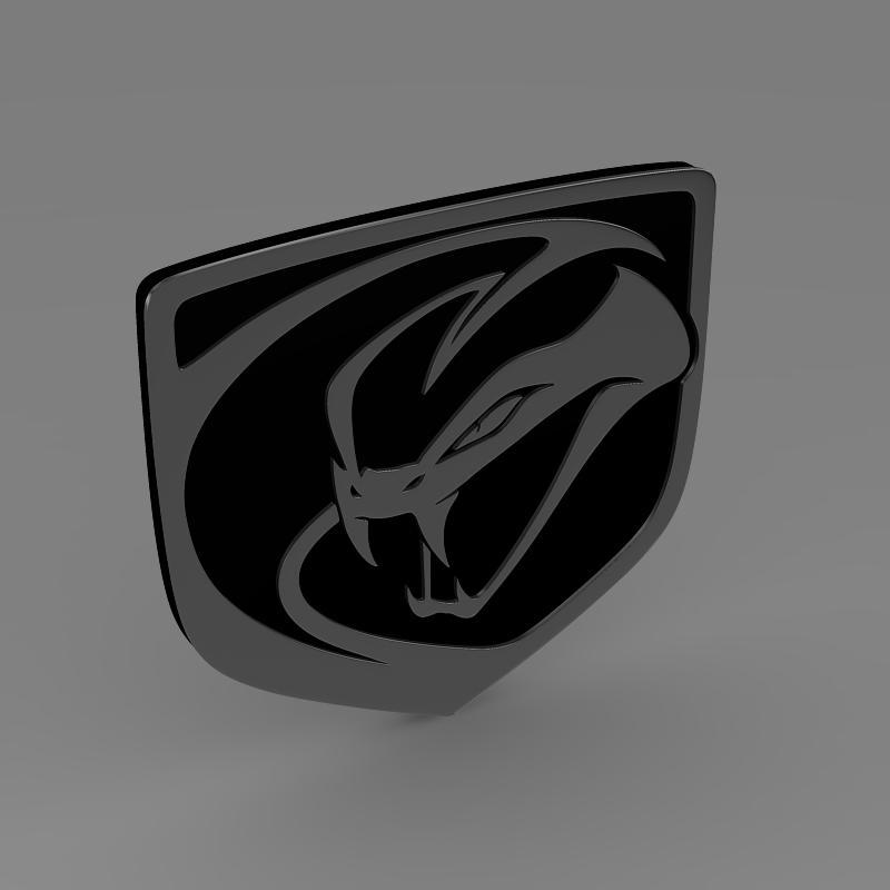 dodge viper stryker 2013 3d model 3ds max fbx c4d lwo ma mb hrc xsi obj 152297