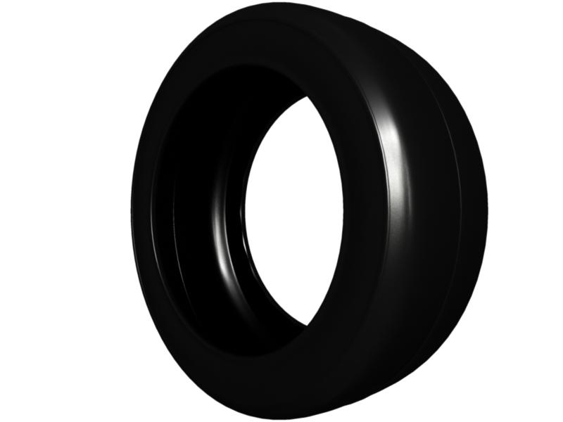 drift racing tire 3d model 3ds fbx c4d ma mb hrc xsi obj 128298