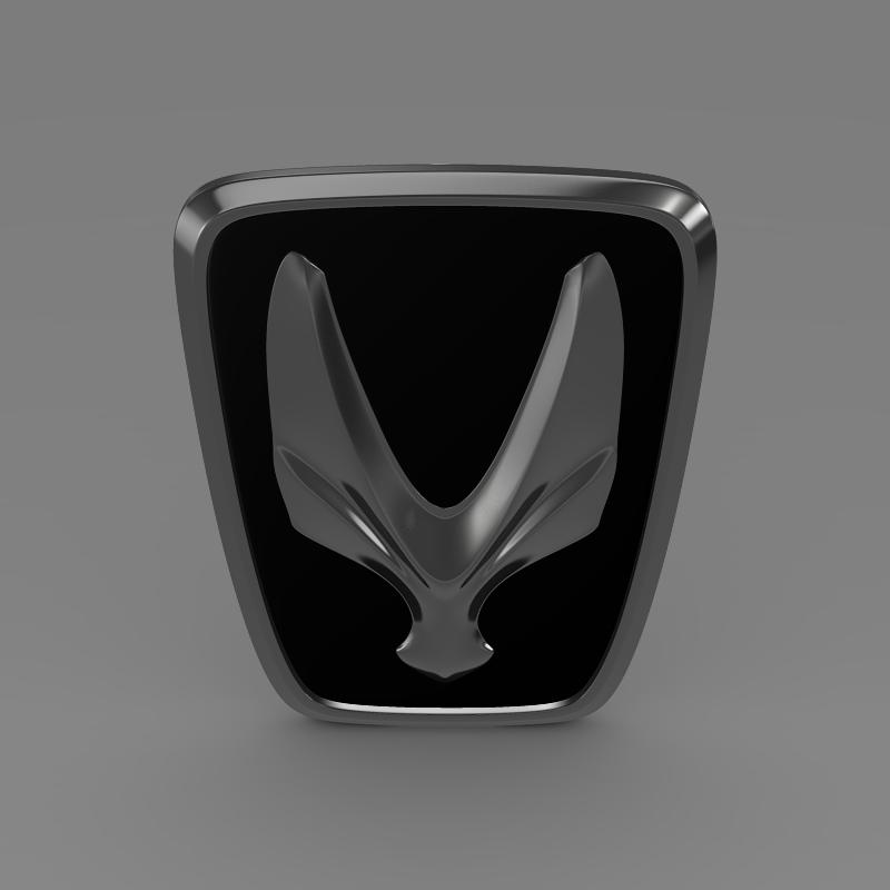 equus logo 3d model 3ds max fbx c4d lwo ma mb hrc xsi obj 152867