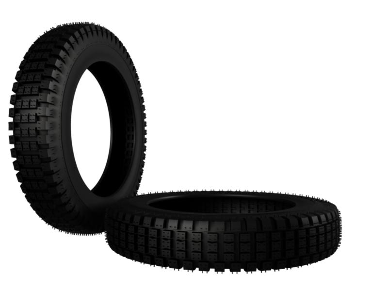 pireli lightbike tire 3d model 3ds fbx c4d lwo ma mb hrc xsi obj 128807