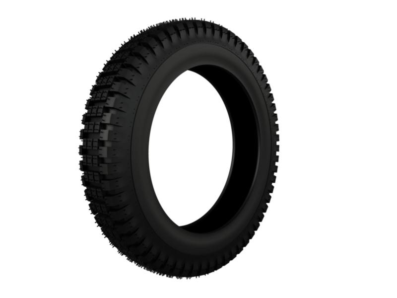 pireli lightbike tire 3d model 3ds fbx c4d lwo ma mb hrc xsi obj 128808