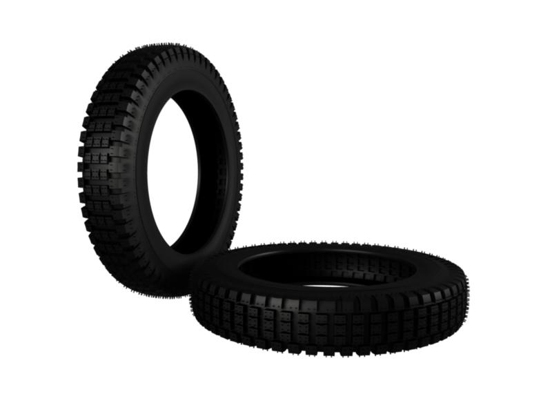 pireli lightbike tire 3d model 3ds fbx c4d lwo ma mb hrc xsi obj 128810