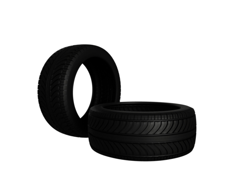 rain tire 3d model 3ds fbx c4d lwo ma mb hrc xsi obj 128813
