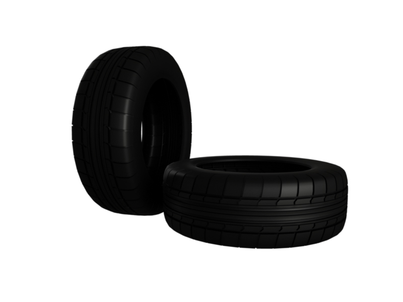 zeon rs35 tire 3d model 3ds fbx c4d lwo ma mb hrc xsi obj 128953