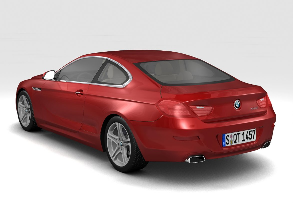 2011 bmw 6 seri coupe 3d model 3ds max fbx c4d lwo hrc xsi obj 161699