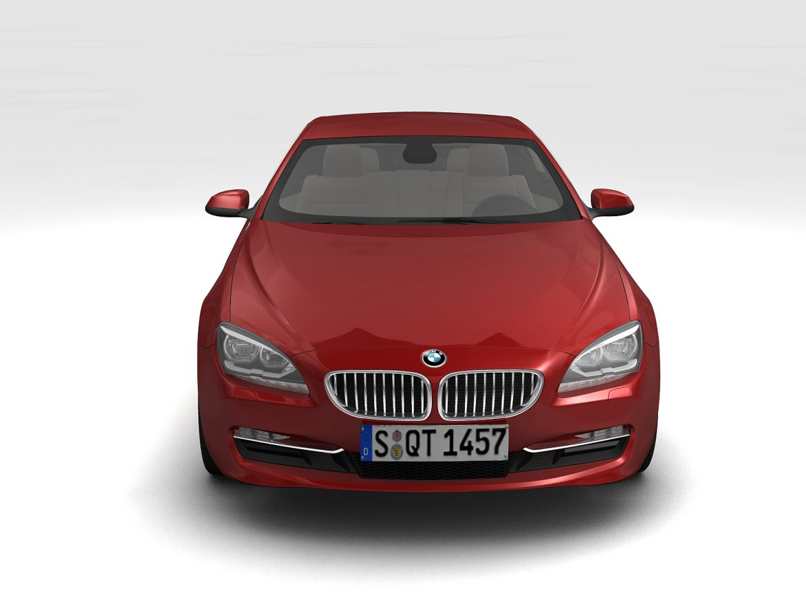 2011 bmw 6 seri coupe 3d model 3ds max fbx c4d lwo hrc xsi obj 161703