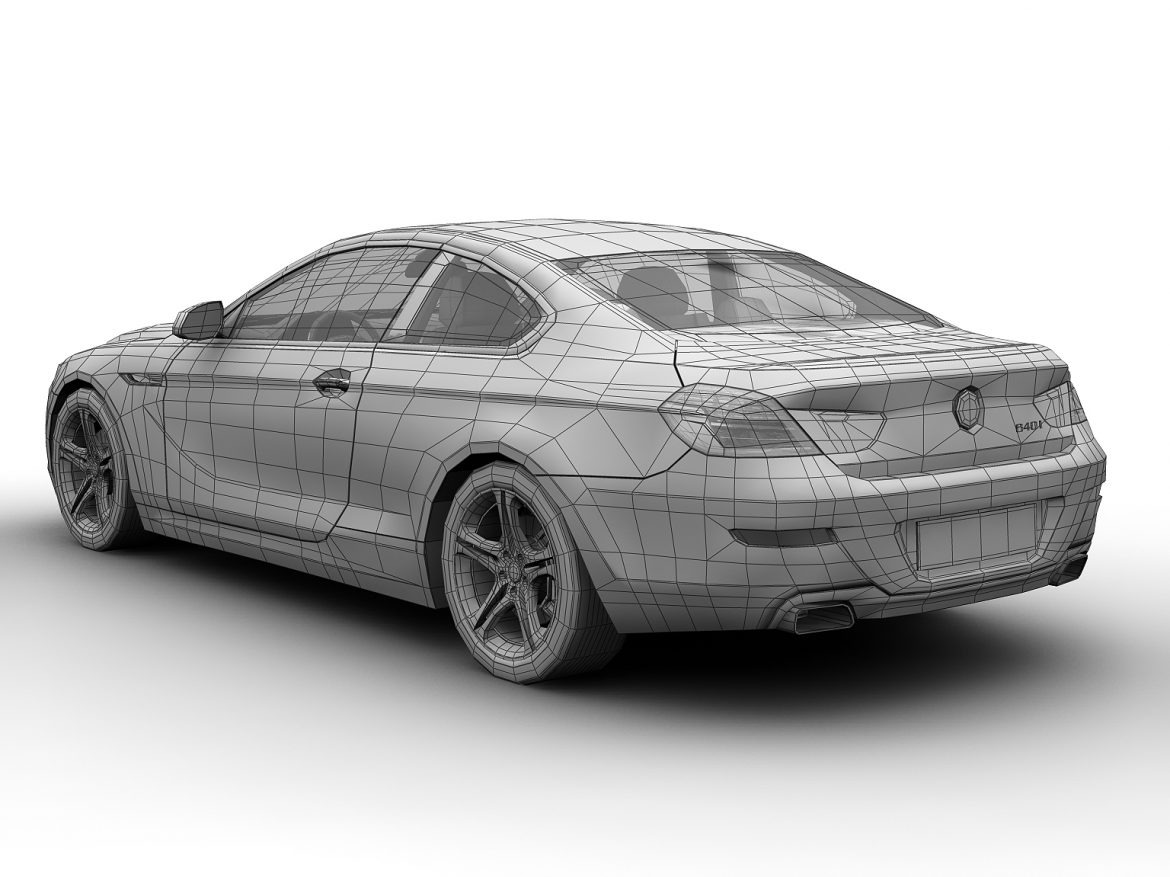 2011 bmw 6 series coupe 3d model 3ds max fbx c4d lwo hrc xsi obj 161706